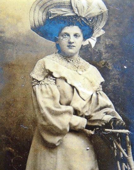 Lady Jennifer Bel Schofield