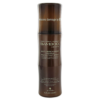 Alterna Bamboo Smooth Anti Breakage Thermal Protectant Spray