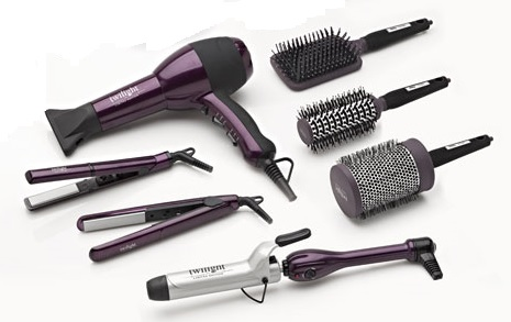 Hairdressing brushes and what they are used for