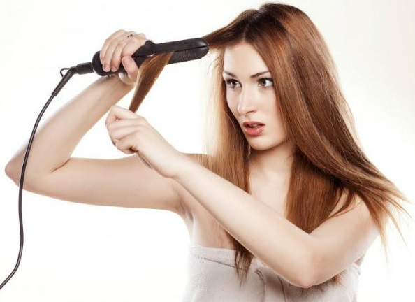 top 10 flat iron mistakes