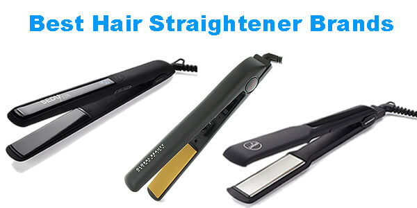 best flat iron brands