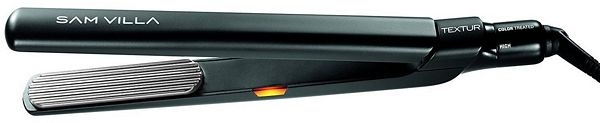 Sam Villa Signature Series Professional 1-inch Textur Iron